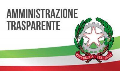 amministrazione trasparente Chimici Lombardia