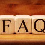 FAQ, domande e risposte ai quesiti più frequenti